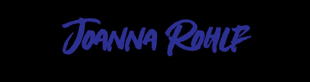 joanna rohlf